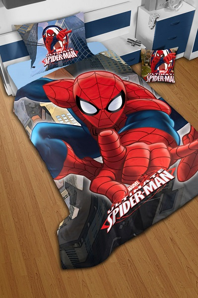 Bedding for kids